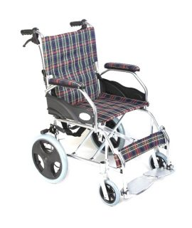 ویلچر مسافرتی Travel wheelchair GTS 683-12