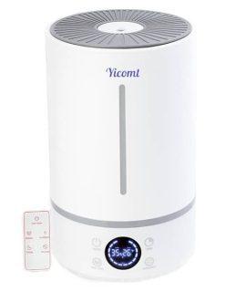 دستگاه بخور سرد یوکومت مدل zm1807